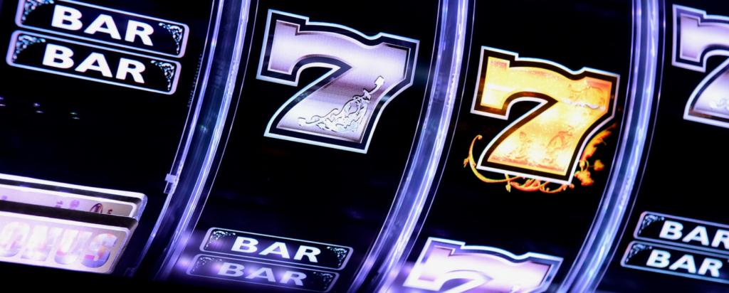 spelautomater och slots